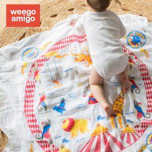 weegoamigo/ウィーゴアミーゴ